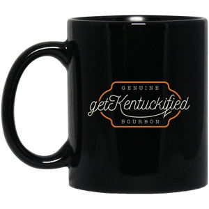 Get Kentuckified Genuine Bourbon Kentucky Pride