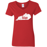 Kentucky Blue Shirt Cute Kentucky T Shirts Love Kentucky - getkentuckified