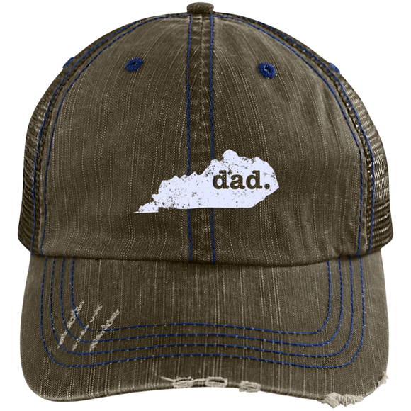 Best Dad Hat Kentucky Hat Funny Hat For Dad - getkentuckified