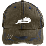 Ft. Knox Kentucky City Town Kentucky Native Hat - getkentuckified