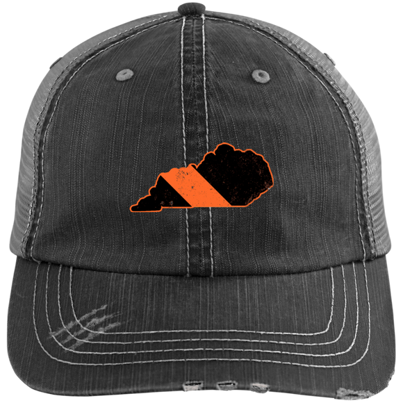 Kentucky K9 Search Rescue Hat Mountain Rescue Hat