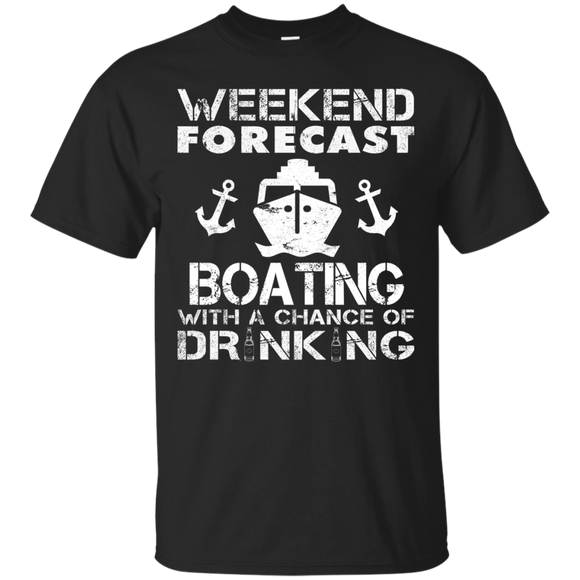 Boating & Drinking Shirt Funny Boat Shirt Lake Shirt River Boating Shirt - getkentuckified