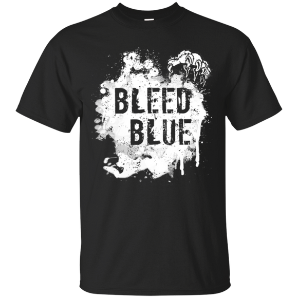 Bleed Blue Shirt State Of Kentucky T Shirt Gift - getkentuckified