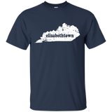 Elizabethtown Kentucky City Town Kentucky Native - getkentuckified