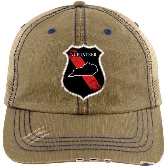 Volunteer Firefighter Hat Kentucky Volunteer Firefighter Gifts