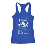 Funny Good Lord Willing Kentucky Shirt Kentucky Saying Get Kentuckified Premium Shirt