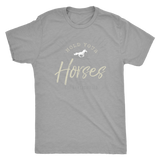 Hold Your Horses Kentucky Funny Southern Sayings Get Kentuckified Premium Shirt