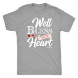 Get Kentuckified Bless Your Heart Shirt Southern Sayings Premium Shirt