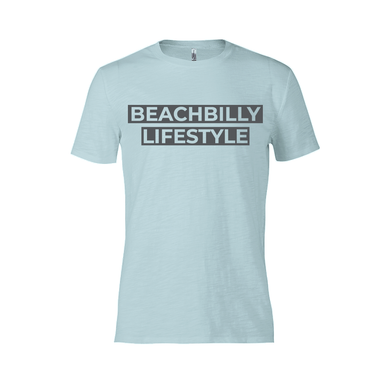 Beachbilly Basic - Purist Blue and Charcoal