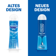 Durex DE Play Feel 50 ml Alt vs Neu