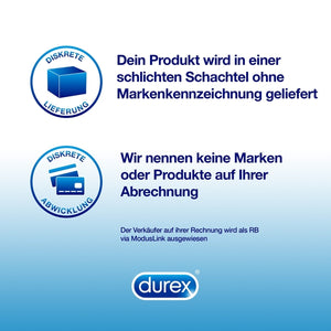 Durex DE Bundles All Day All Night