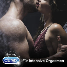 Durex DE Condoms Durex Intense Orgasmic - 12 Kondome