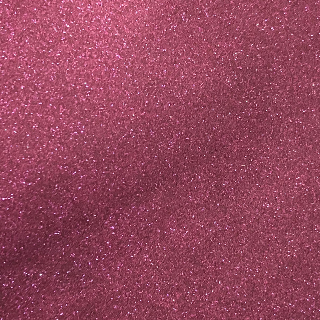 Bio-degradable Glitter - Fuchsia