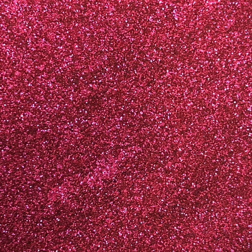 Bio-degradable Glitter - Dark Rose