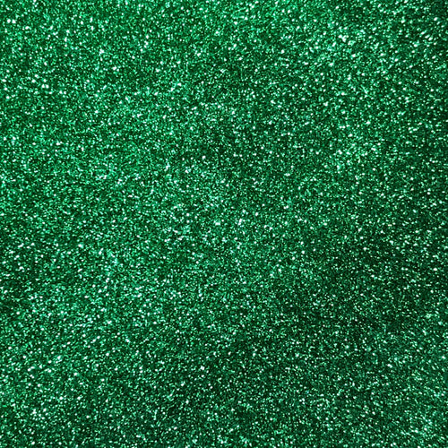 Bio-degradable Glitter - Spring Green