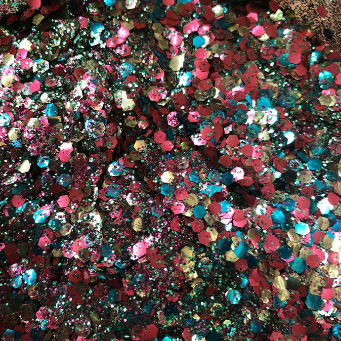 Fairy Glitter Blend - Over The Rainbow