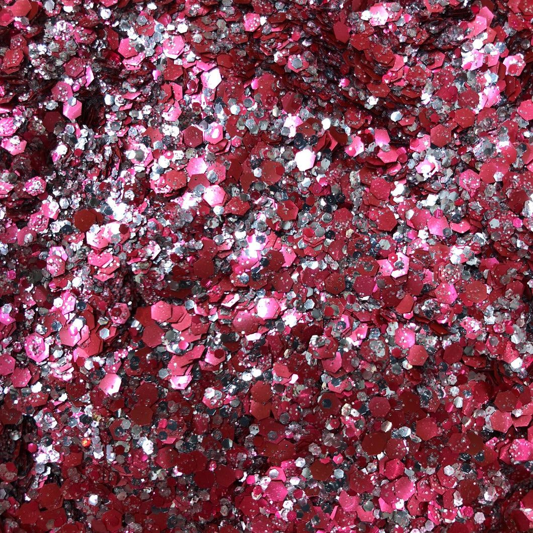Fairy Glitter Blend - Cherry Soda
