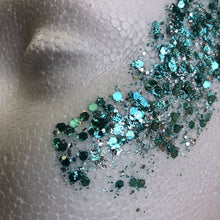 Copy of Festival Fairy Glitter Blend - Ocean Mist