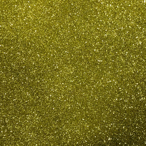 Bio-degradable Glitter - Gold