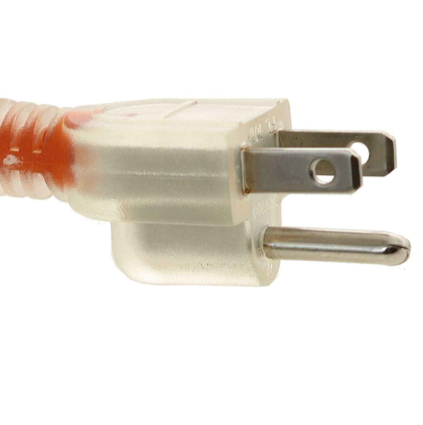 20FT SJTW 16-Gauge Lighted 3-Prong Plug - Outdoor Cord