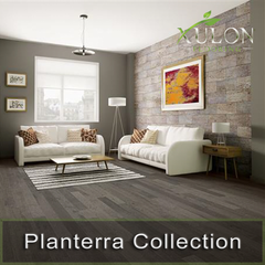 Planterra Collection