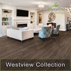 Westview Collection LVP Rigid with Cork Back