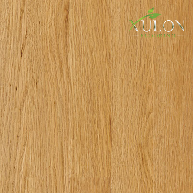 "Unfinished White Oak-Select 2 1/4"" Wide-3/4"" thick-Strip Solid Hardwood"