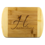 Havenstone Wood Cutting Board