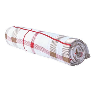 Newcastle Classics Plaid Swaddle