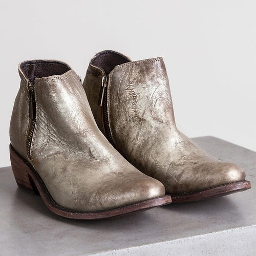 New Women Vintage Ankle Boots