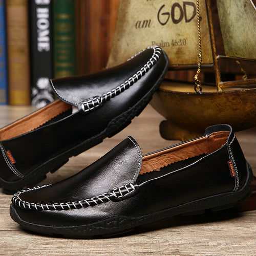 Men's Casual Shoes Business Fashion Loafers