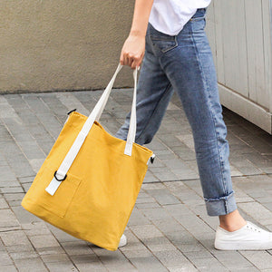 2018 New Canvas Tote Bag