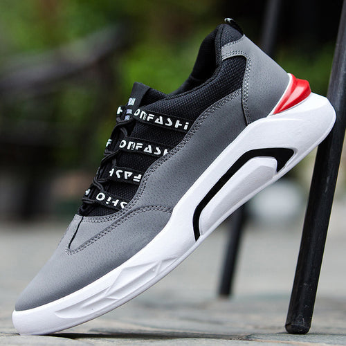 Men Comfortable Sole Light Weight Walking Running Sport Casual Sneakers