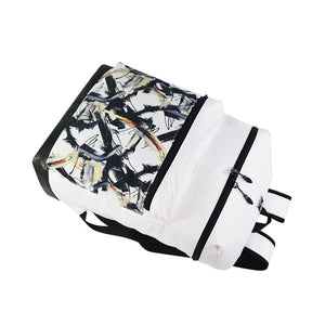 2018 Tyvek Fashion Large-Capacity Travel Backpacks SchoolBags