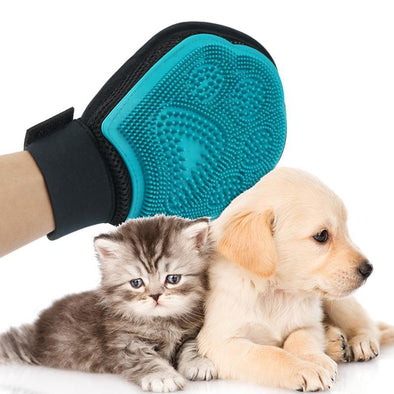 Dog Combs Hair Grooming Glove