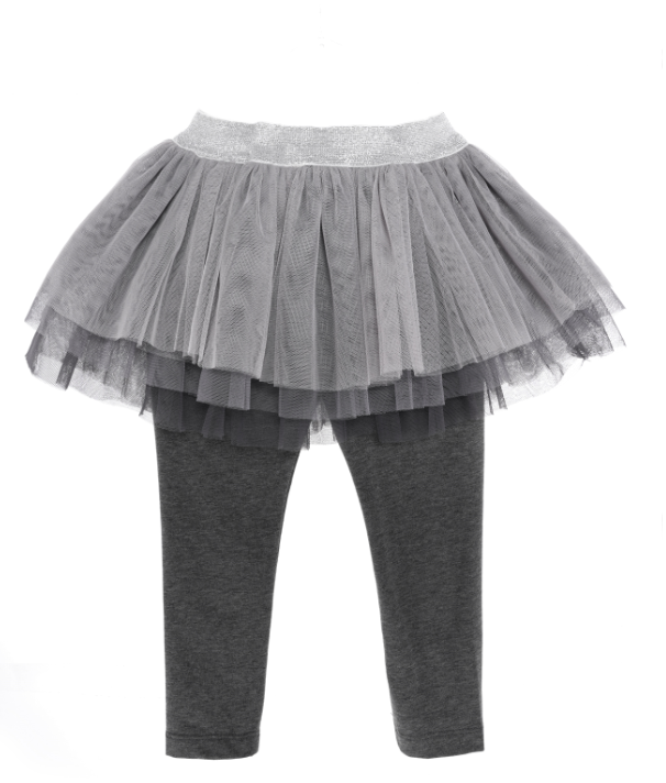 Doe A Dear Tulle Legging