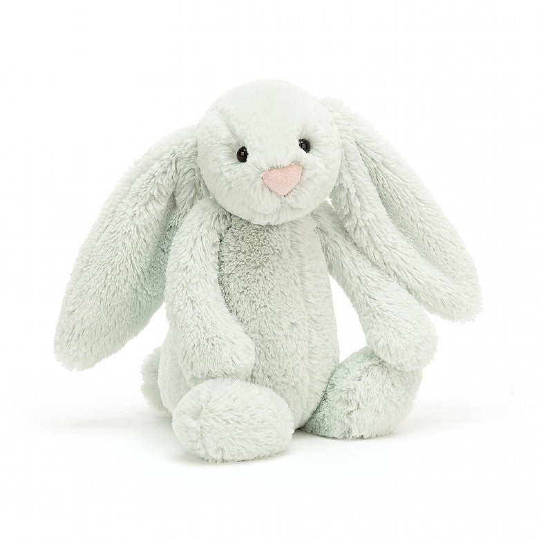 Medium Bashful Seaspray Bunny  - Doodlebug's Children's Boutique