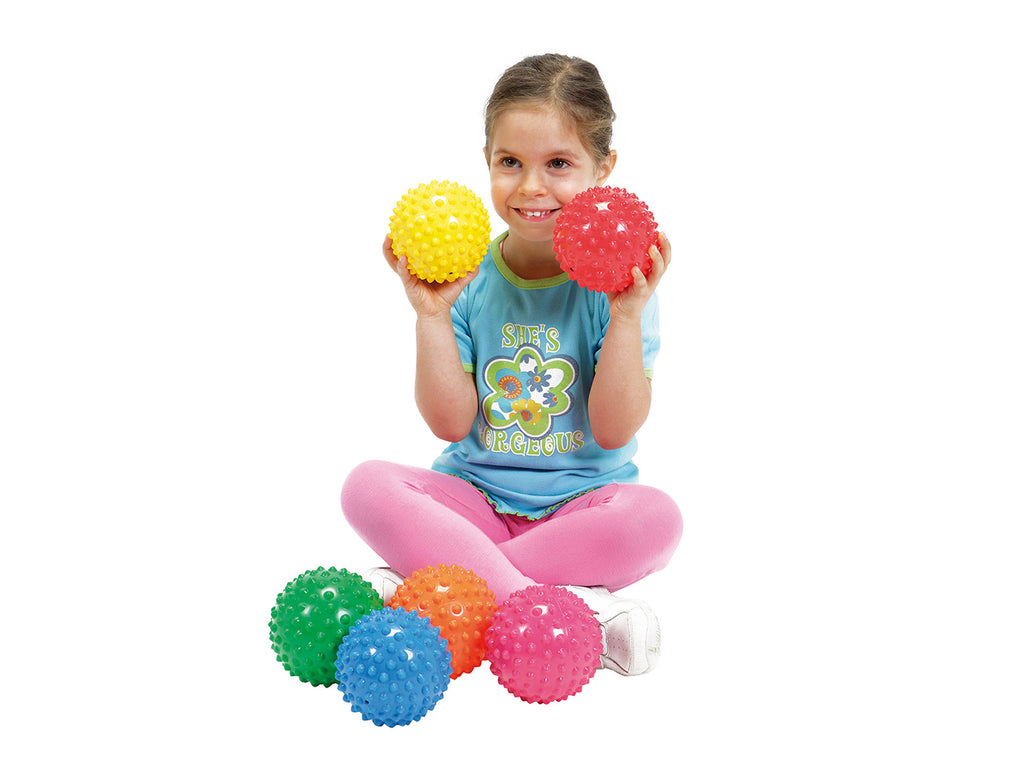 Easy Grip Ball  - Doodlebug's Children's Boutique