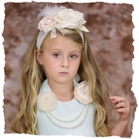 Filomena Pearls  - Doodlebug's Children's Boutique