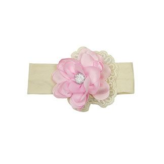 Haute Baby April Dawn Headband