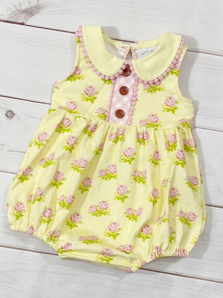 Lola Petal Bubble  - Doodlebug's Children's Boutique