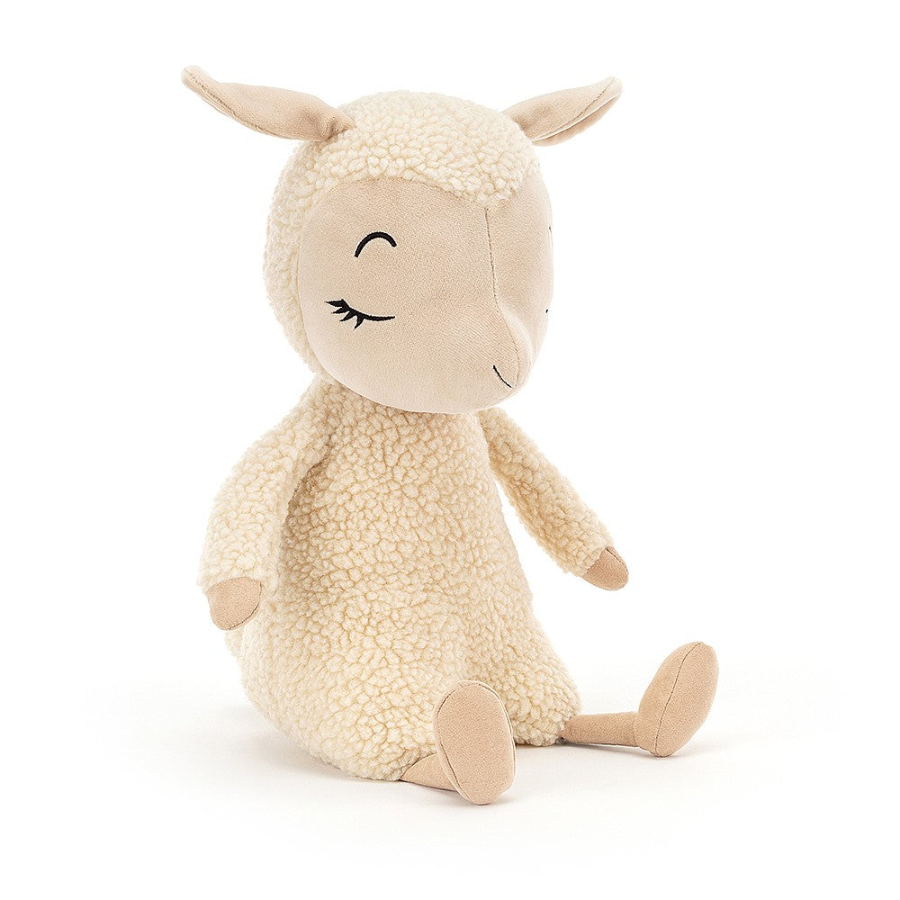 Sleepee Lamb  - Doodlebug's Children's Boutique