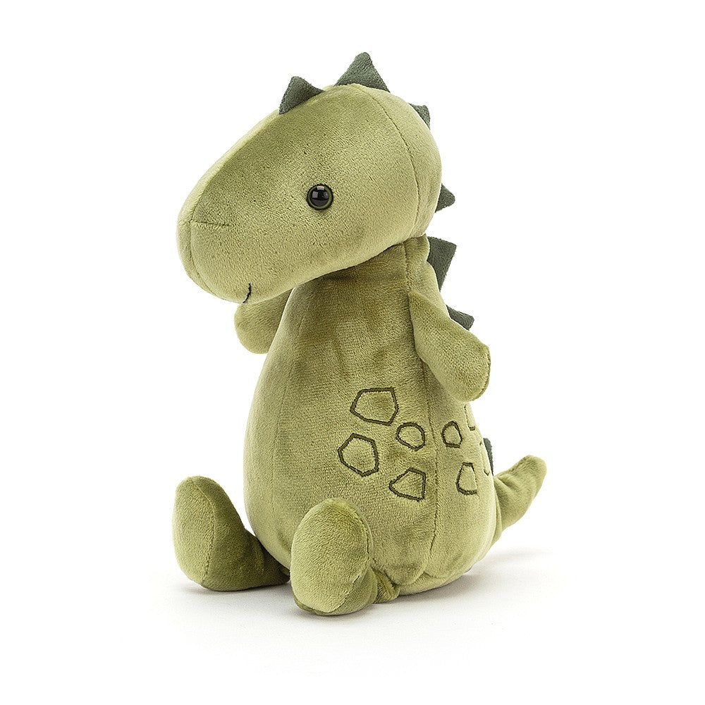 Woddletot Dino  - Doodlebug's Children's Boutique