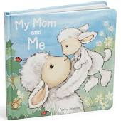 My Mom and Me Book  - Doodlebug's Children's Boutique