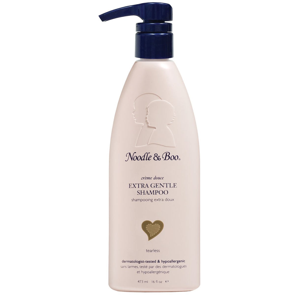Extra Gentle Shampoo  - Doodlebug's Children's Boutique