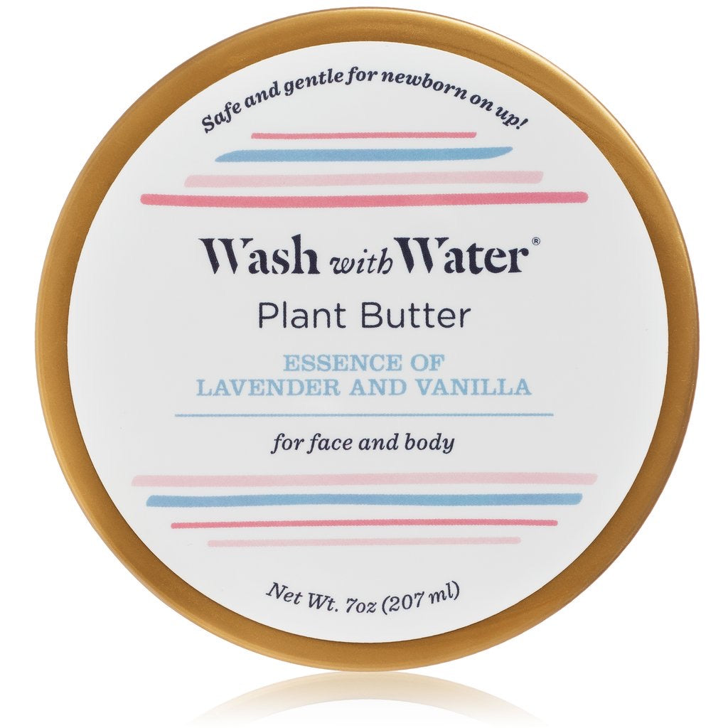 Plant Butter Essence of Lavender and Vanilla - Doodlebug's Children's Boutique