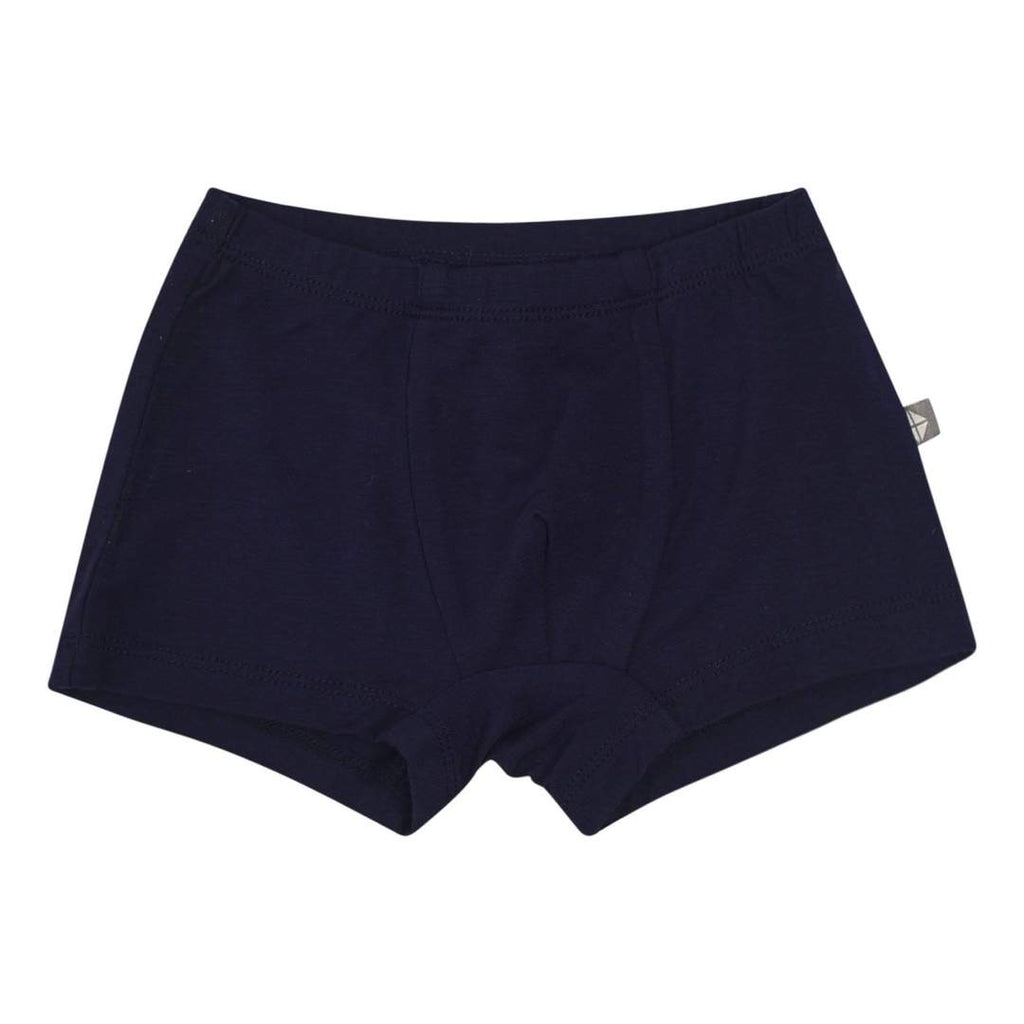 Briefs in Navy  - Doodlebug's Children's Boutique