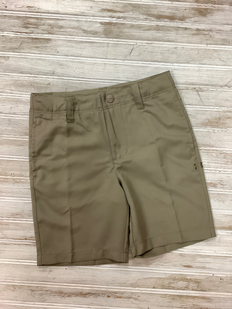 Canvas Shorts  - Doodlebug's Children's Boutique