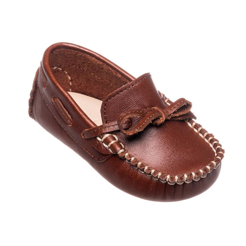 Elephantito Driver Loafers  - Doodlebug's Children's Boutique