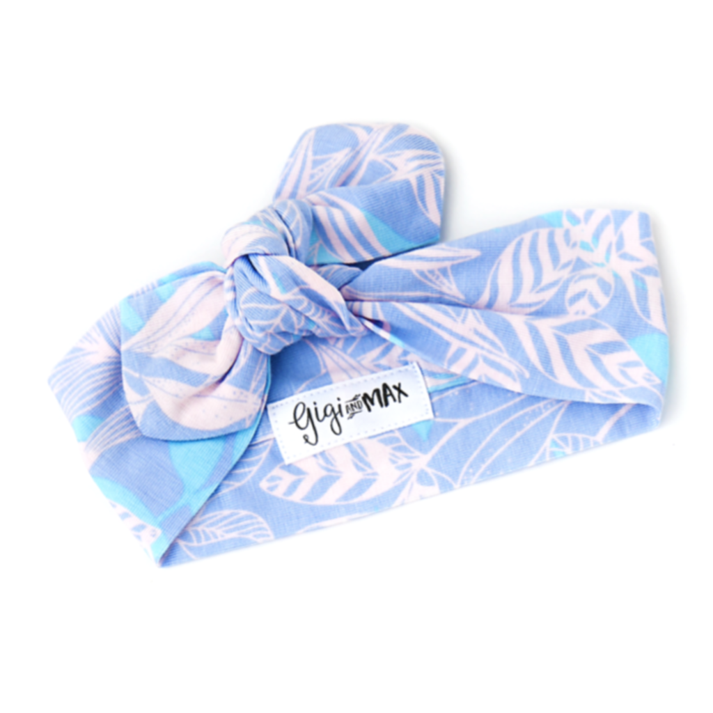 Ellie Headband  - Doodlebug's Children's Boutique